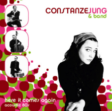 Constanze Jung & Band